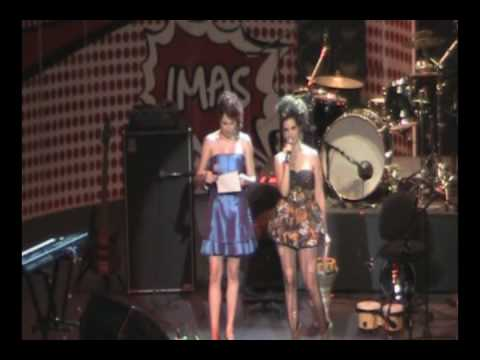 Indie-O Music Awards 2010 (IMAS 1° Parte)
