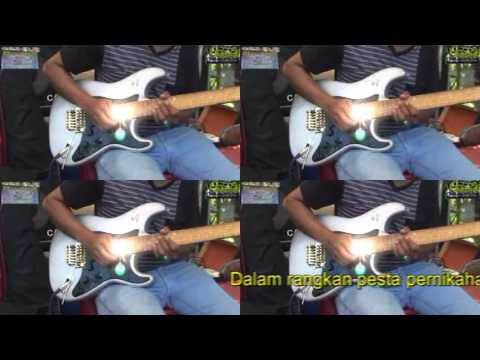 instrumental dangdut