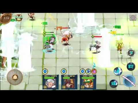 Legend Guardians – Epic Offline Action RPG Game thumb