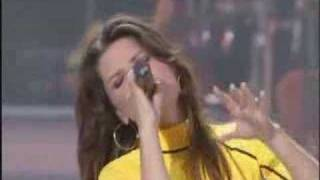 Download Lagu Shania Twain - Up! (Live in Chicago - 2003) Gratis STAFABAND
