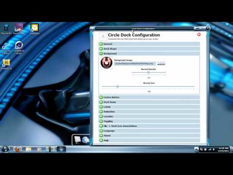 How to Install - Alienware Theme & Desktop Stuff