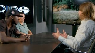 NRA Freestyle NOIR Season 2 | Ep. 3 David Vobora Bonus