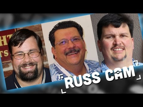 ComponentOne Russ Cam® - Episode 97: SQLSaturday #192