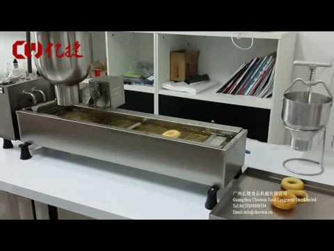 CHOOWIN mini automatic donut machine