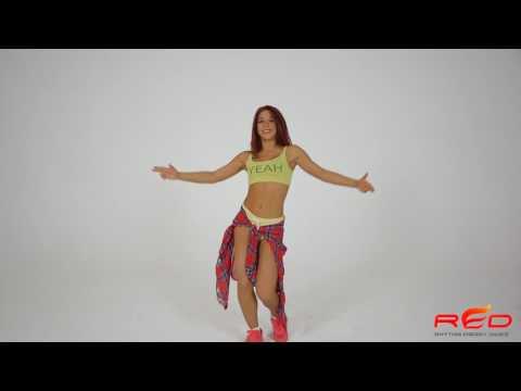 Pitbull & J Balvin  Hey Ma ft Camila Cabello  Zumba Fitness