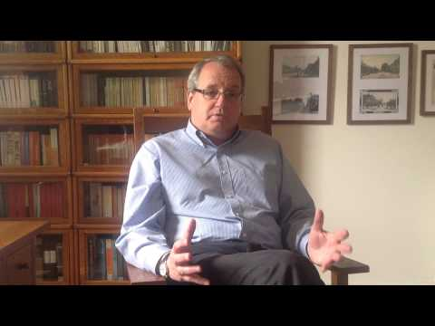 Antislavery Usable Past: Professor John Oldfield