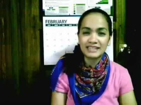 AIM GLOBAL Testimony IVY of Palawan for C24/7