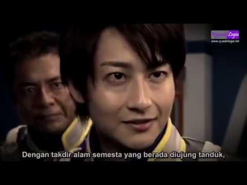Download Ultraman Zero Movie Belagu