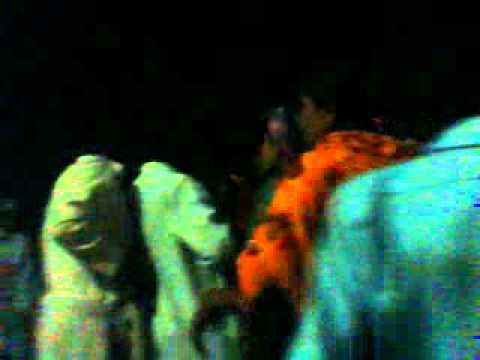 Damad Ki Thokai Mgr Raat Me ...... video