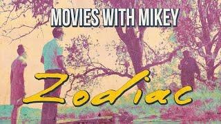 Zodiac (2007) - Movies with Mikey