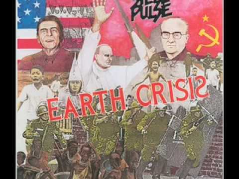 Steel Pulse - Earth Crisis