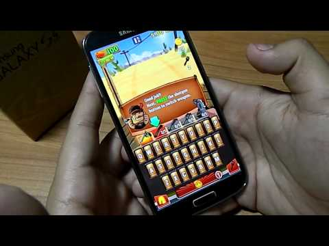 3 Buenos juegos para Android / TuAndroidPersonal