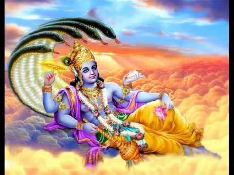 Om Namoh Bhagavate Vasudevayah - Lord Vishnu Chant - Long Version...