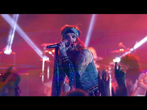 Memphis May Fire – The Rose (Official Music Video)