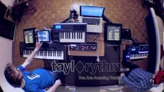 Taylorythm - You Are Amazing (Remix)