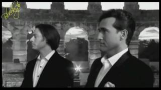 Watch Il Divo Over The Rainbow video