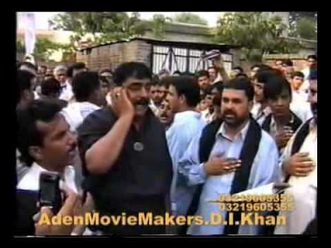 D.i.khan Bawa Sibtain Shah Noha  Musafir Karbla Wala video