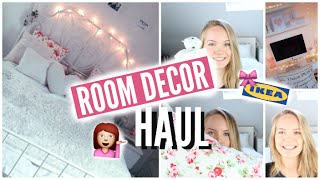 """NEUES"" ZIMMER - ROOM DECOR 