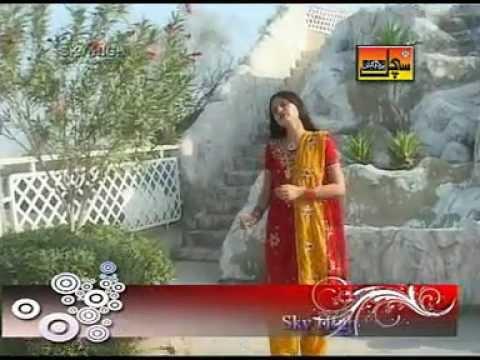 Singer Marvi Sindoo Model Qaiser Siyal Kashish Tv New Songs 2012 video
