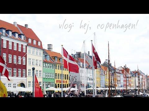 vlog: hej, copenhagen! · elevatormusik