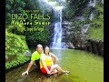 VIDEO: (Northern Samar) Dizo Falls of Lope de Vega by Ver Villanueva
