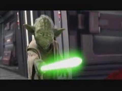 Numa Numa Yoda  #09 video