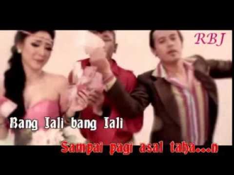 KARAOKE TANPA SUARA (LYNDA MOYMOY) Bang Jali