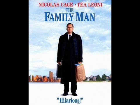 Mike And Jerry Review: The Family Man (I Want That Cake!!!!)