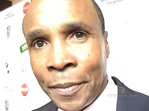 What Does Sugar Ray Leonard Think Of Pacquiao Video