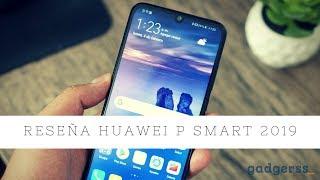 Reseña Huawei P Smart 2019 (Review en español)