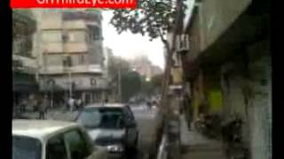 جزئیات کامل به شهادت رسیدن  سعید عباسی در روز سی خرداد 88
