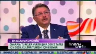 Engin Tuncer- CNBC-e- Finans Cafe