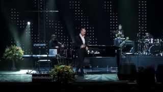 Методие Бужор 25 октября 2014 г. Сольный концерт в БКЗ