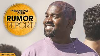 Atlanta Church Returns Kanye West Donation Because He Supports Trump