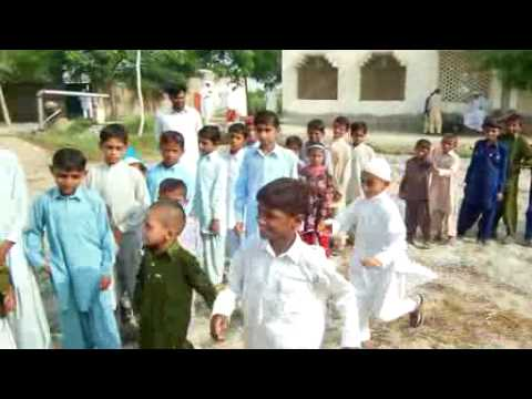 Resetting the Indus Punjab:EIDHI Distribution_ only candy-no money(20th August 2012) ::