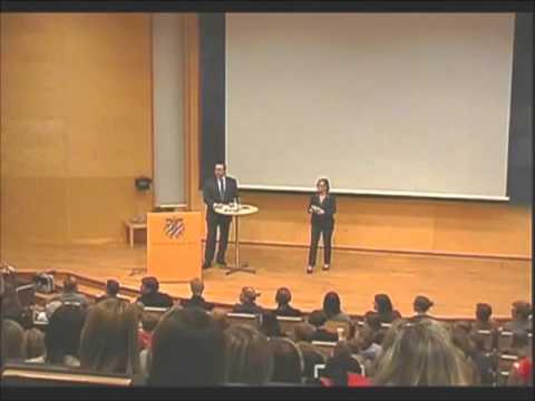 Anders Borg Handelshögskolan Göteborg 25 feb 2013