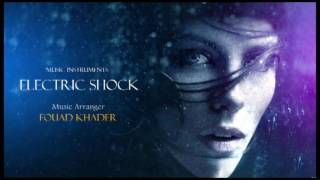 instruments -Electric Shock Music