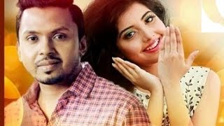 Bangla new song 2017 | Oshomaptho valobasa By Belal Khan & Porshi