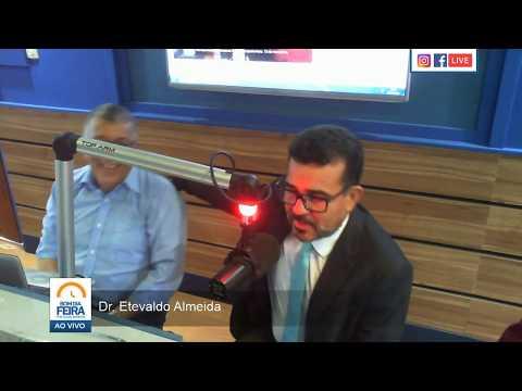 Dr. Etevaldo Almeida fala sobre DPVAT