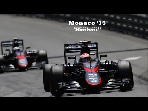 Jenson Button BEST team radio compilation EVER!!