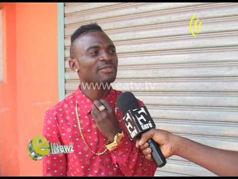 "ENEWZ - ""Siwezi Mvumilia tena Dogo Aslay"" - Beka thumbnail"