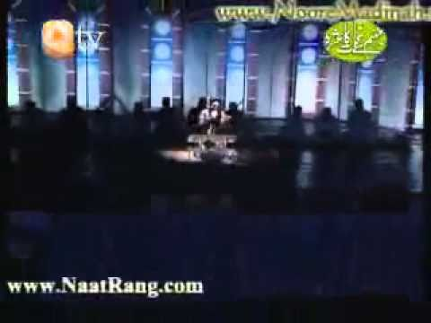 Alvida Mahe Ramazan Alvida alhaj Owais Raza Qadri video