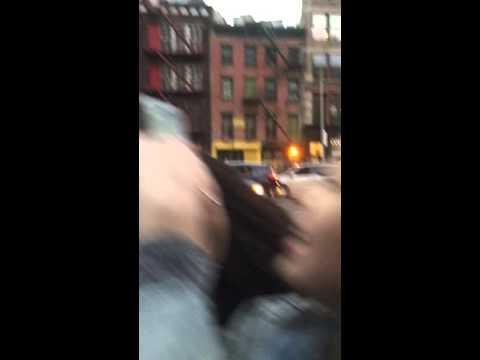ME INSTILLING PAKISTANI SPIRIT IN ZAYN MALIK IN NYC (HE SMIRKED) 😏 PT.2