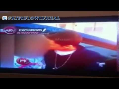 Entrevista a Joven de Foto Daddy Yankee No es Gay Confirmado...