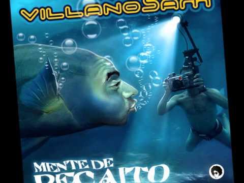 Villanosam - Mente De Pecaito (Dembow 2011)