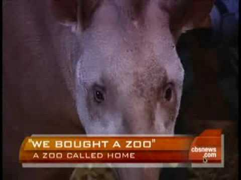 Zoo Becomes A Family Business