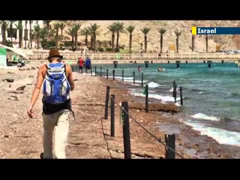 Israel Defies Egyptian Islamist Threat: Eilat tourism on the rise despite attempted terror attacks