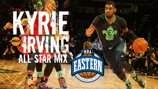 """Kyrie Irving - East All Star Mix - """"Different Now"""" ᴴᴰ"""