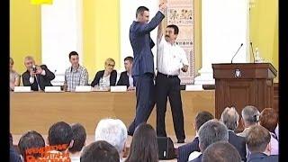 Українські сенсації. Яке відношення має Кличко до газового бізнесу Фірташа?