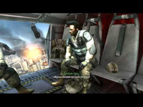 Title: Descargar Modern Combat 3 para Android Xperia play